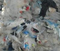 Projet de recyclage
