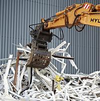 Recyclage fenetres