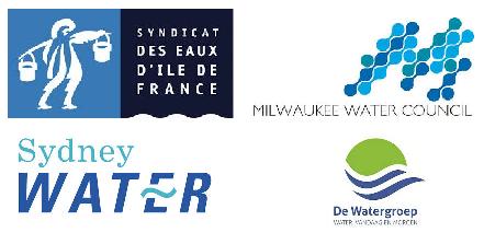 instance internationale service d'eau public
