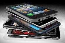 smartphone et énergie