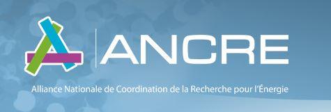 Ancre : Alliance Nationale de Coordination de la Recherche pour l'Energie