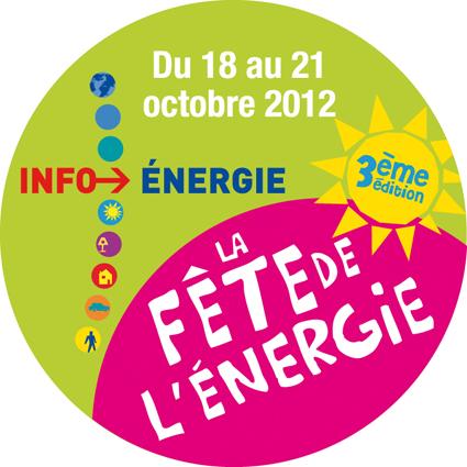 La Fête de l'énergie