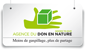 logo agence du don en nature