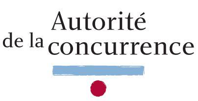 Logo autorité de la concurence