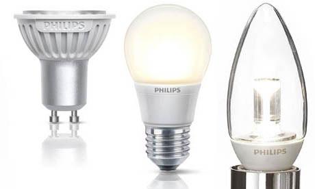 des ampoules leds à 5 euros avec EDf et les CEE