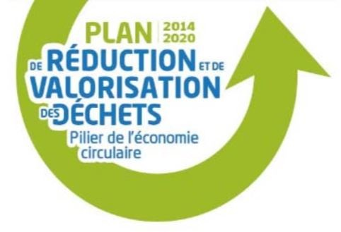 plan de réduction et de valorisation des déchets