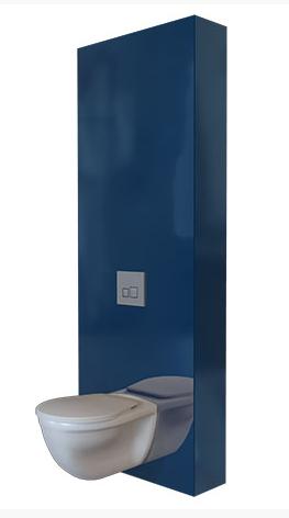 twido, modèle 3 ou 4 cuves avec WC
