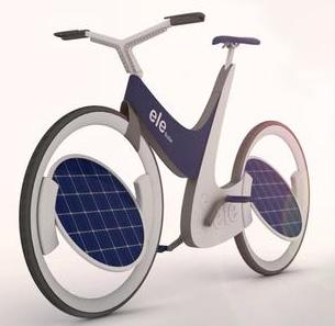vélo électrique ELE