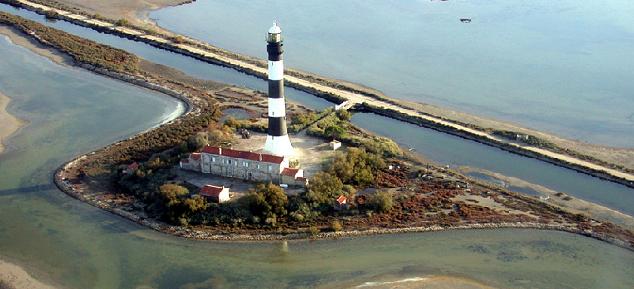 phare de Faraman