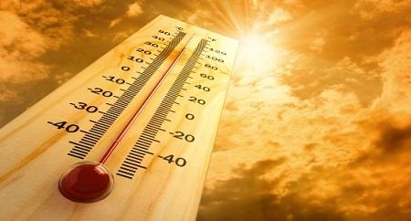 canicule et fortes chaleurs