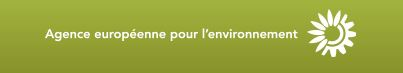 logo agence europeenne pour l'environnement