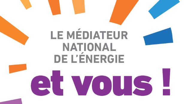 MEDIATEUR DE L'ENERGIE