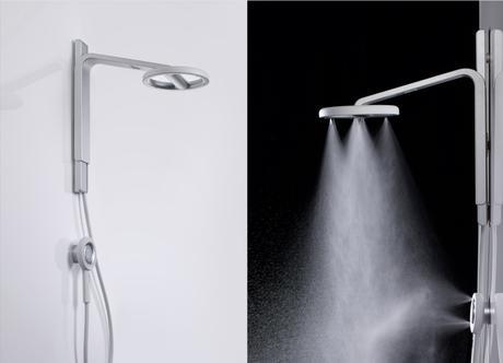 nebia shower head, la douche révolutionnaire