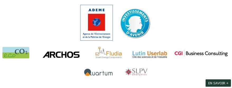Les Partenaires du projet TBH Alliance