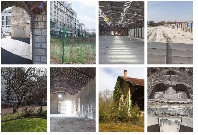 sites artistiques SNCF