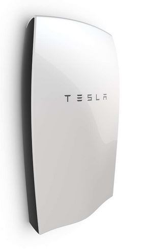tesla lance des batteries pour la maison r volution nerg tique eco co2. Black Bedroom Furniture Sets. Home Design Ideas