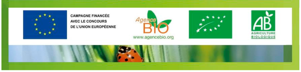 image pour Bio : records d'acheteurs et de consommateurs en 2015