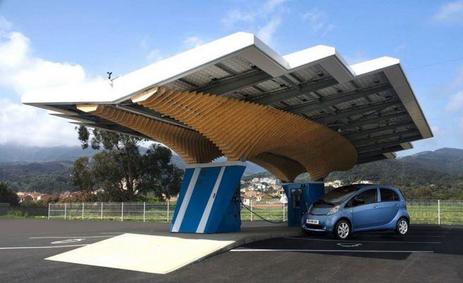 mobilité solaire