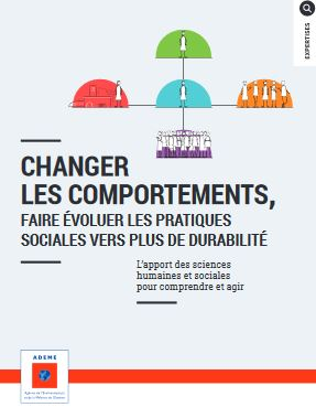 Guide Ademe, changer les comportements, apport des sciences sociales