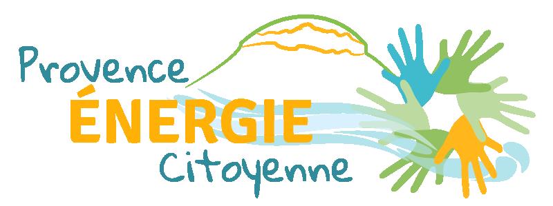 logo Provence Energie Citoyenne