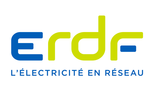 erdf ancien logo