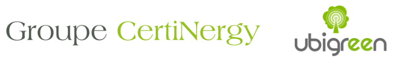 certinergy et ubigreen