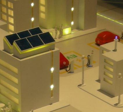 image pour Véhicule électrique : êtes-vous électro-compatible ?