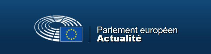 Actualités du Parlement européen