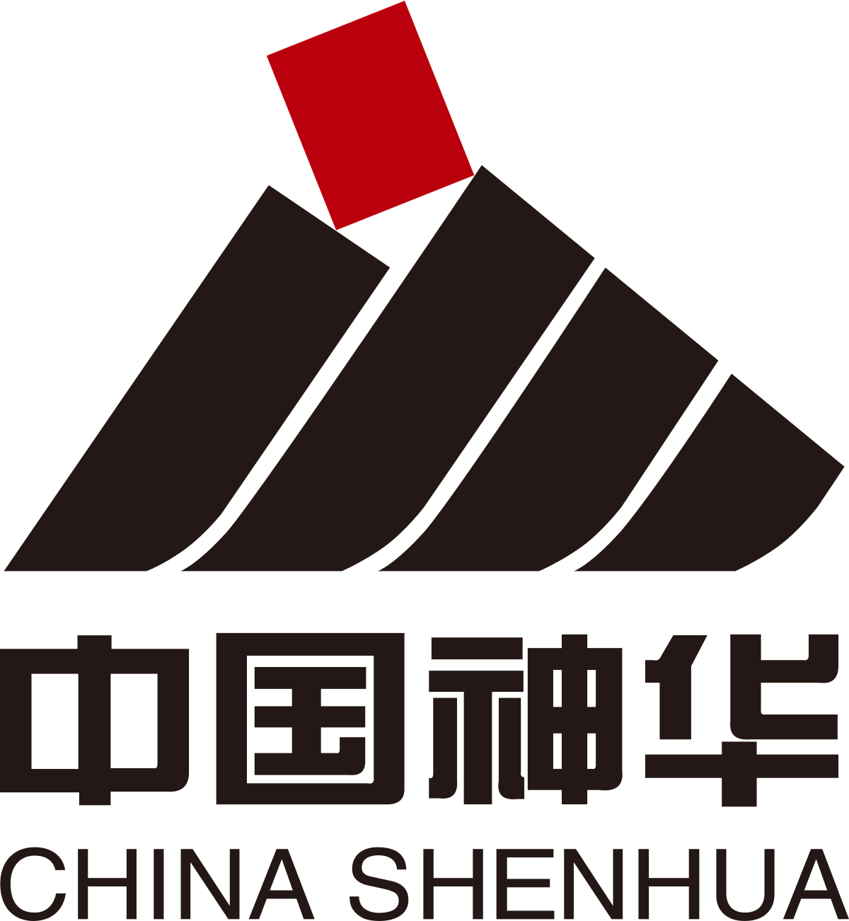 LOGO SHENHUA GROUP CHINA