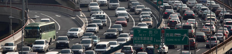 vers l'interdiction des véhicules thermiques en Chine ?
