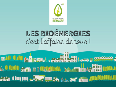 les bioénergies, c'est l'affaire de tous