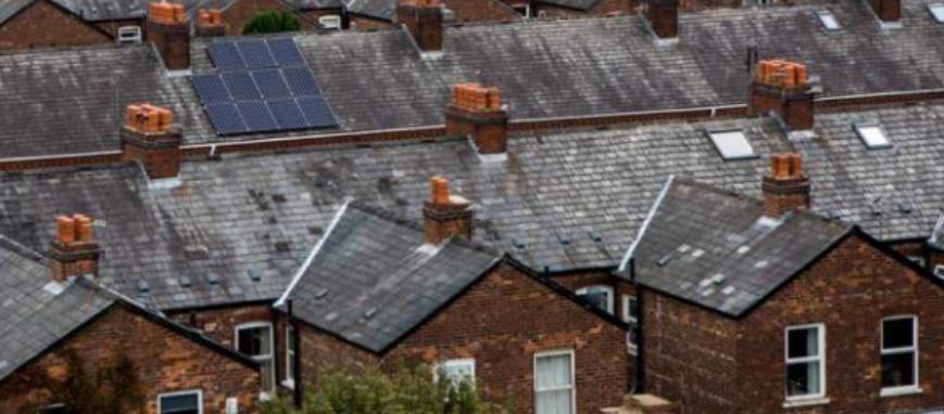solaire PV et précarité énergétique