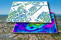 Thermographie infrarouge sur Aurillac