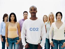 Création d'emploi et baisse de CO2