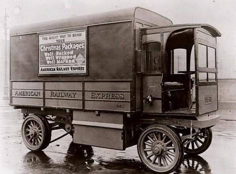 General Vehicle