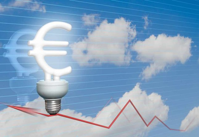 hauuse du prix de l'électricité