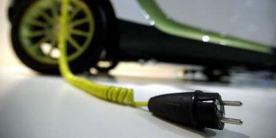 Prise electrique pour véhicule
