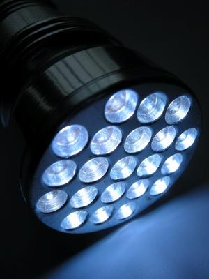 LED (source image : LED pro)