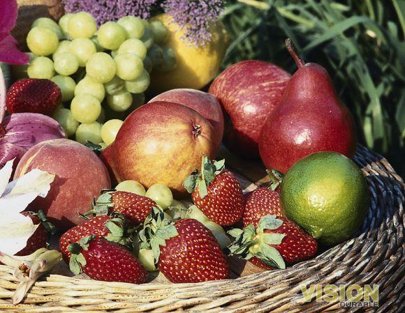 Fruits bios