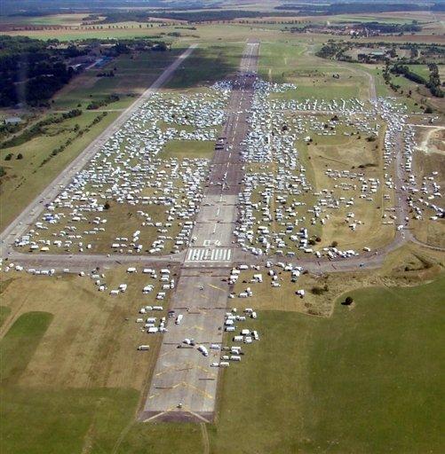 Base aérienne de Toul-Rosières