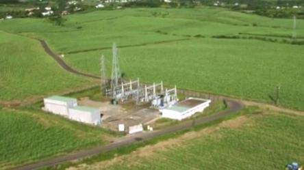 Batterie NGK testé par EDF SEI sur la Réunion
