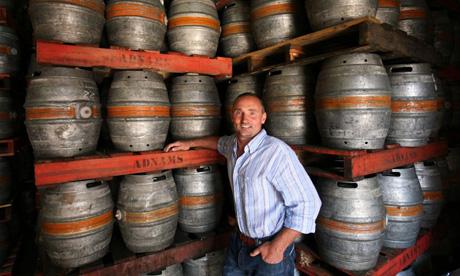 Brasserie Adnams Suffolk Southwold