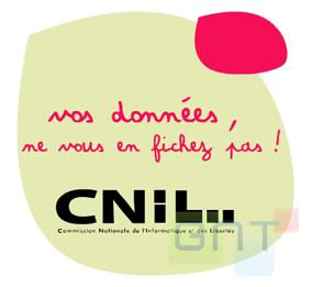 Campagne CNIL