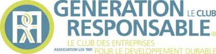 Logo Club Génération Responsable