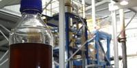Transformer les dechets plastique en essence