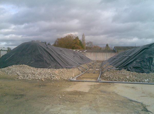 depollution friche industrielle a Lyon