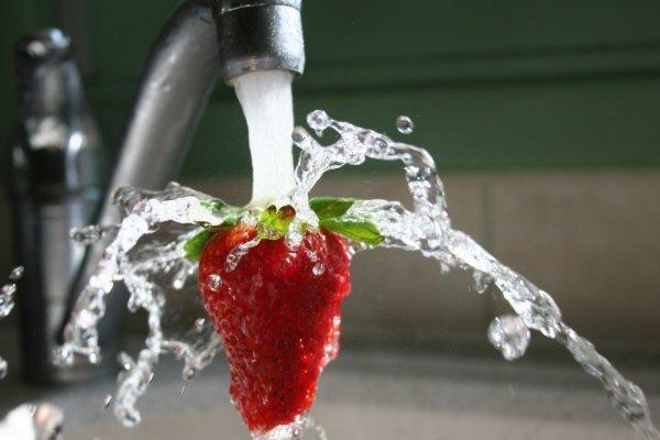 economisons l'eau