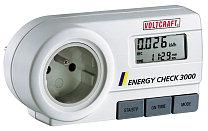 Compteur d'energie ou econometre ou wattmetre