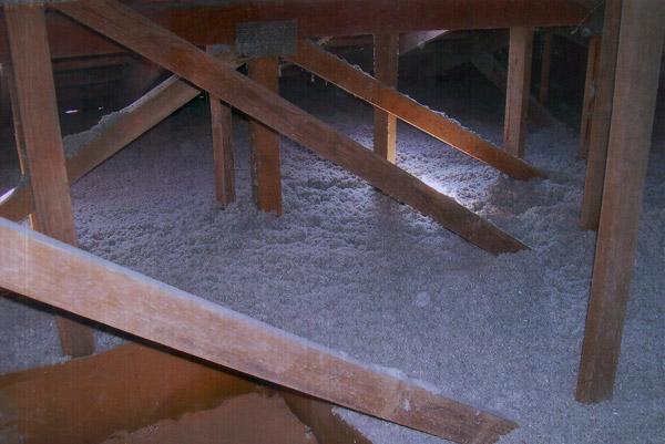 Faire amenager ses combles bourges montpellier saint denis artisan trav - Coefficient r laine de verre ...