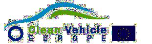 Logo Clean Vehicule Europe